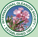 International Oleander Society Logo